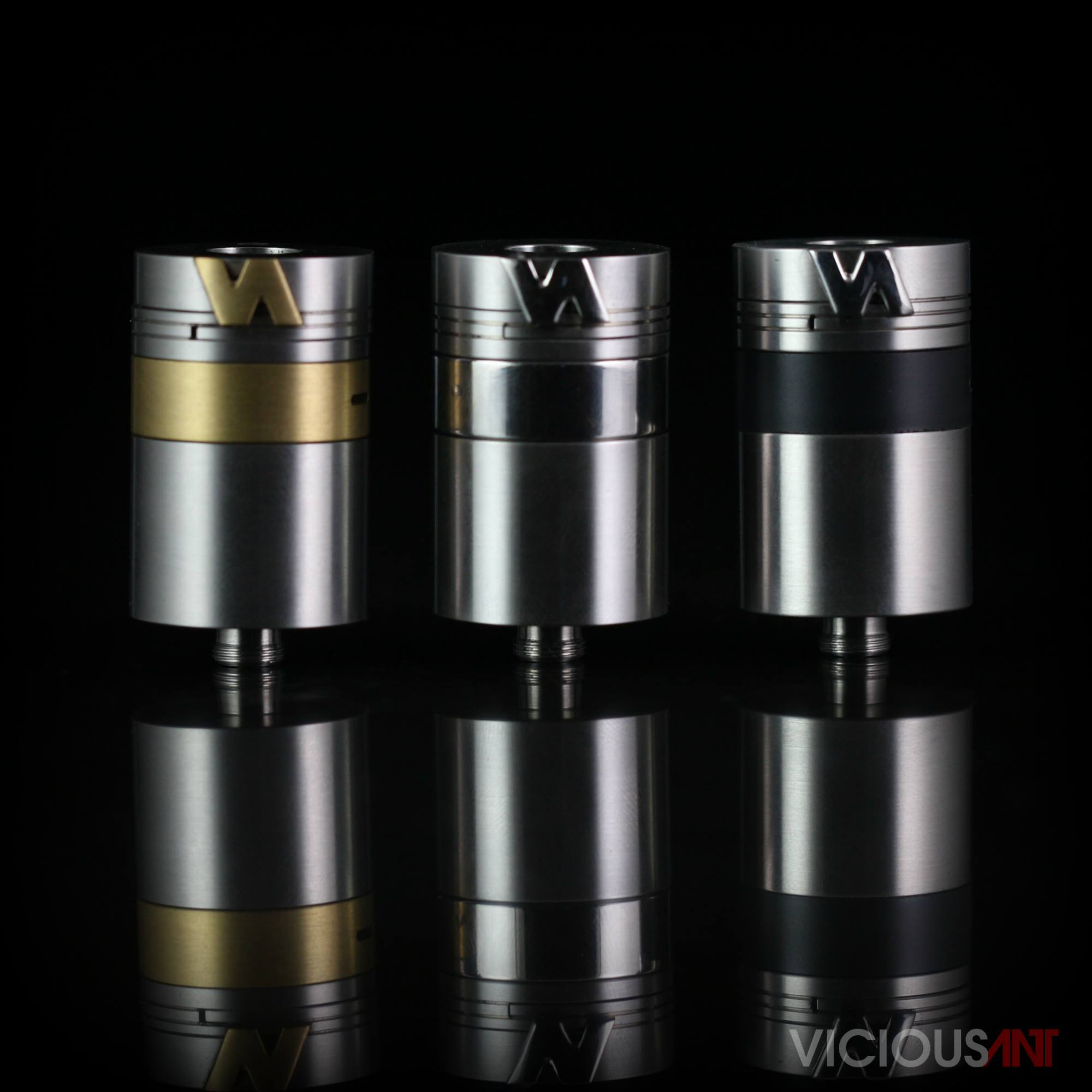 Vicious Ant | Prodigy 510